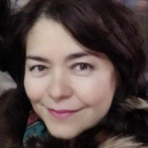 Foto del profilo di Giulia Razakova